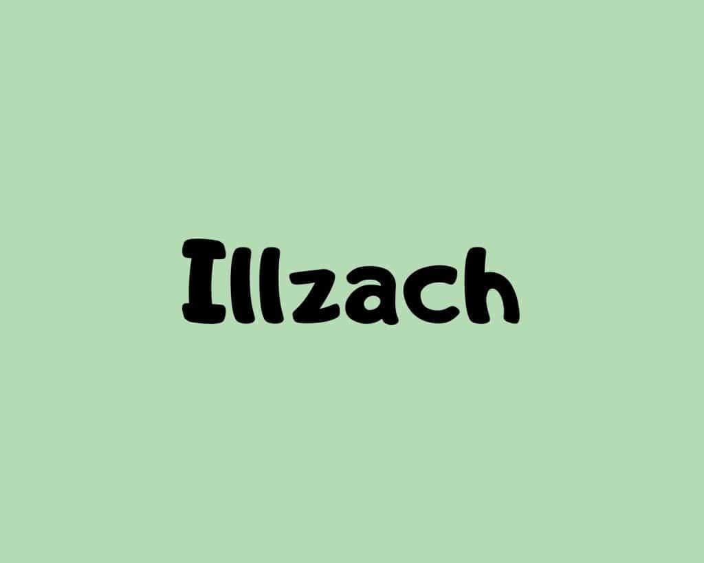 Illzach