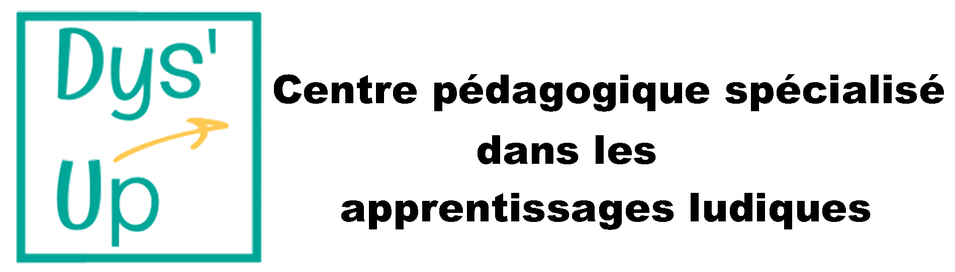 Logo DysUp Mulhouse